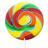 doces Multi-coloridos do caramelo Imagem de Stock Royalty Free