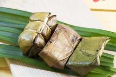 Doces tailandeses Foto de Stock Royalty Free
