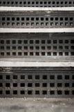 Docht-Gebäude - Youngstown, Ohio lizenzfreies stockbild
