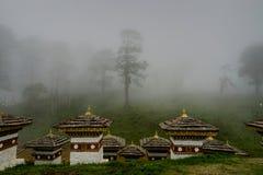 Free Dochula Pass Bhutan Himalaya Stock Image - 102765381