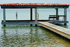 Dock Royalty Free Stock Photography