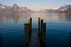 Dock stockbilder