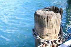 dock Photos libres de droits