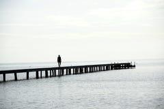 Dock Stock Photo