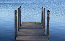 dock Photo libre de droits