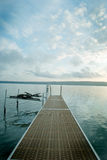 Dock Royalty Free Stock Images