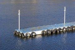 Dock Stockfotografie