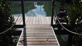 dock Lizenzfreie Stockbilder