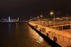 Dock in Expo 2010 Stock Image