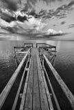 Dock Stock Image