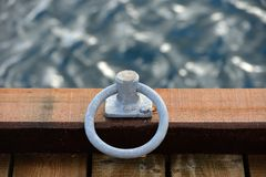 Dock Ring Stock Images