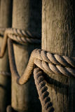 Dock Rope Stock Images