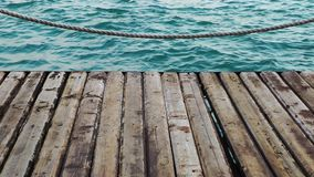 The Dock stock footage