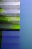 Dock Stairs Stock Photo