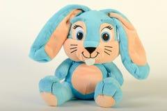 Docka för kanineaster kanin Arkivfoton