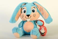 Docka för kanineaster kanin Royaltyfri Bild