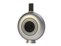 Docking Speaker System Royalty Free Stock Photography