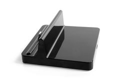 Docking Station - Sync and Charge Cradle Royalty Free Stock Photography