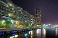Dockland Stock Photos