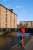 Docks Royalty Free Stock Photo