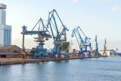docks photos libres de droits