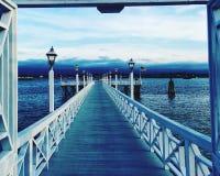 docks Photographie stock libre de droits
