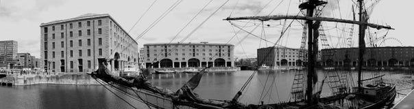 Docks Royalty Free Stock Photos