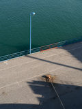 dockside Стоковые Фото