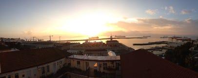 dockyard Zdjęcia Royalty Free