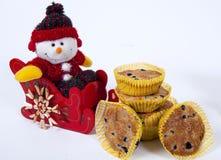 Docoration de Noël Image stock