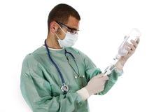Docteur Photo libre de droits