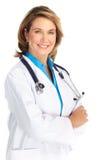 Docteur photographie stock
