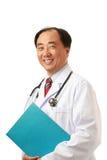 Docteur Images stock