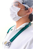 Docteur Photo stock