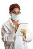 Docteur de femme photographie stock libre de droits