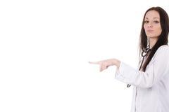 Docteur de femme photos stock