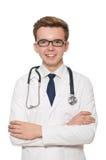 Docteur drôle Photo stock