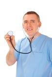 Docteur gai Photos libres de droits