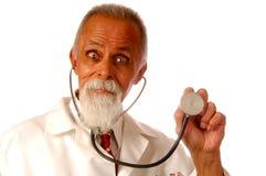 Docteur Gonzo Photographie stock