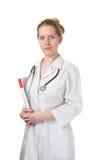 Docteur Julia 2 Photo libre de droits