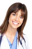 docteur médical Photographie stock libre de droits