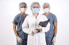 Doctor fotos de archivo