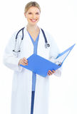 Doctor Royalty Free Stock Photos