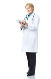 Doctor Royalty Free Stock Images