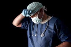 Doctor Fotos de archivo libres de regalías