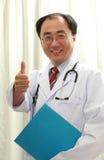 Doctor Foto de archivo libre de regalías