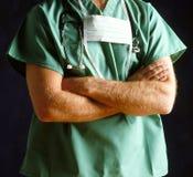 Doctor Fotografía de archivo libre de regalías