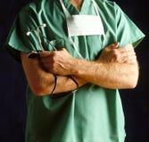 Doctor fotografía de archivo