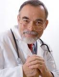doctor Στοκ Φωτογραφία