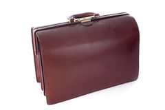 Doctor bag Stock Photo